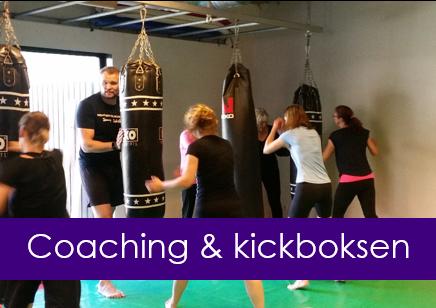 "Kennismaking ""Kickbokscoaching"", 23 maart 2019"