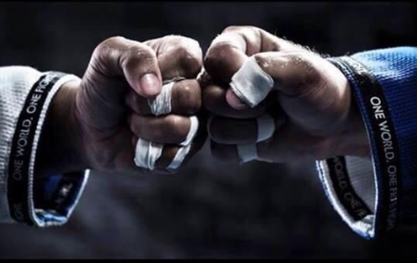 Uniek! 3-daagse opleiding tot kickbokscoach, start 15 oktober!!