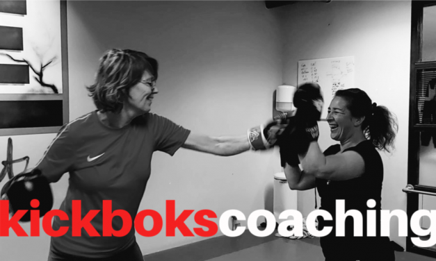 "Cursus ""Kickbokscoaching"", start 8 januari 2020"