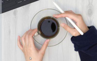 Netwerkbijeenkomst: Open Ondernemers Coffee Club, donderdag 14 januari 2021